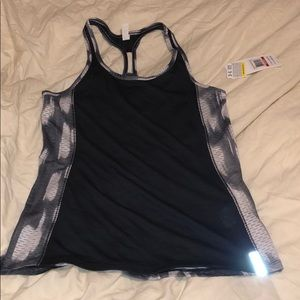 Under armour tank top size XS